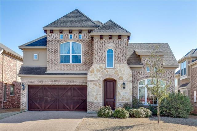 15508 Mayflower Trail, Fort Worth, TX 76262 (MLS #13783494) :: Team Hodnett