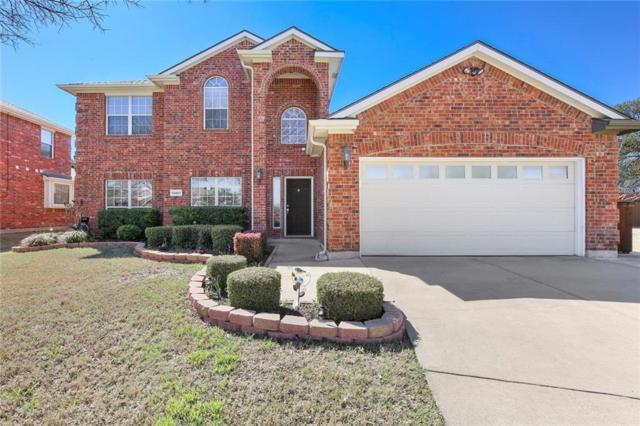 12467 Latigo Drive, Frisco, TX 75035 (MLS #13783500) :: Team Hodnett