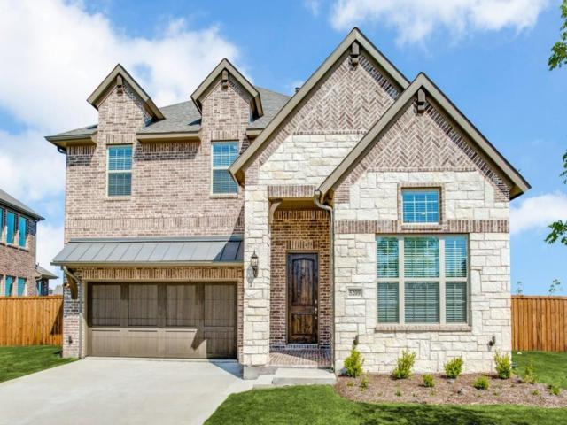 5209 Canary Place, Mckinney, TX 75070 (MLS #13783628) :: Team Hodnett