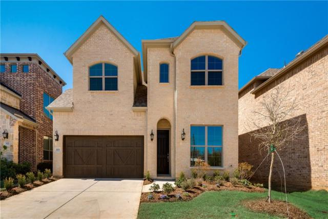 3929 Bentley Drive, Bedford, TX 76008 (MLS #13783804) :: RE/MAX Town & Country
