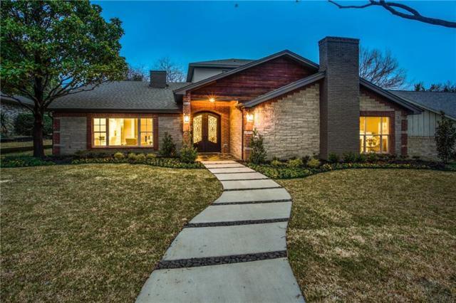 6610 Southpoint Drive, Dallas, TX 75248 (MLS #13783980) :: Team Hodnett
