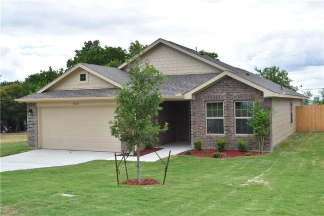 5825 Farnsworth Avenue, Fort Worth, TX 76107 (MLS #13784097) :: The Chad Smith Team