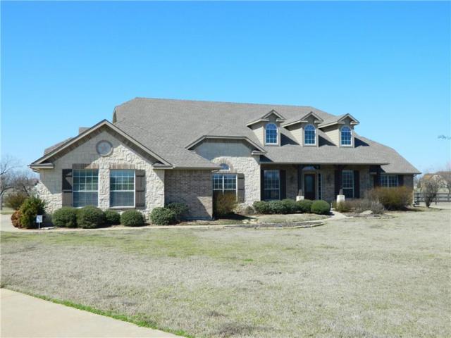 190 Weather Vane Court, Royse City, TX 75189 (MLS #13784101) :: Team Hodnett