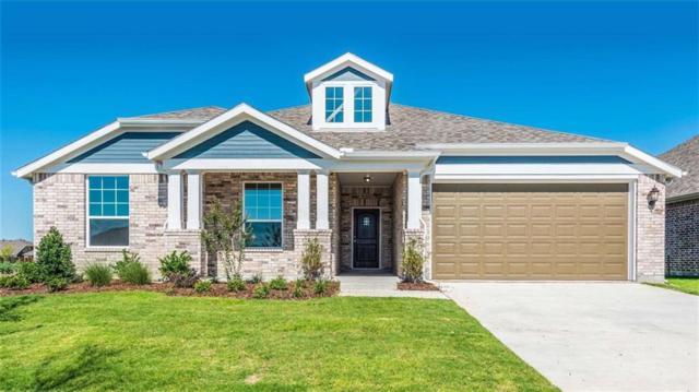 2613 Stallion Trail Way, Aubrey, TX 76227 (MLS #13784311) :: Real Estate By Design
