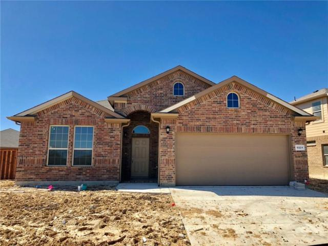 9221 Silver Dollar Drive, Fort Worth, TX 76113 (MLS #13784382) :: Team Hodnett