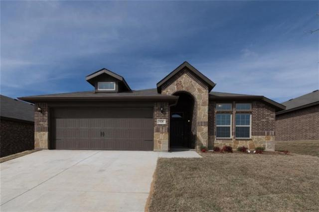 928 Deer Valley, Weatherford, TX 76087 (MLS #13784472) :: Team Hodnett