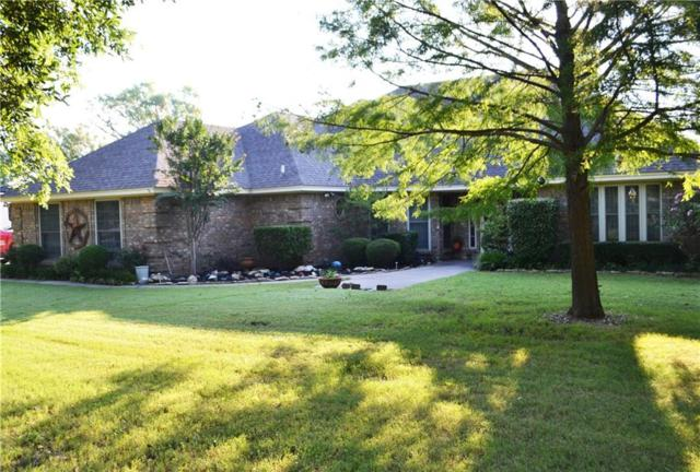 13450 Willow Springs Road, Haslet, TX 76052 (MLS #13784557) :: The Marriott Group