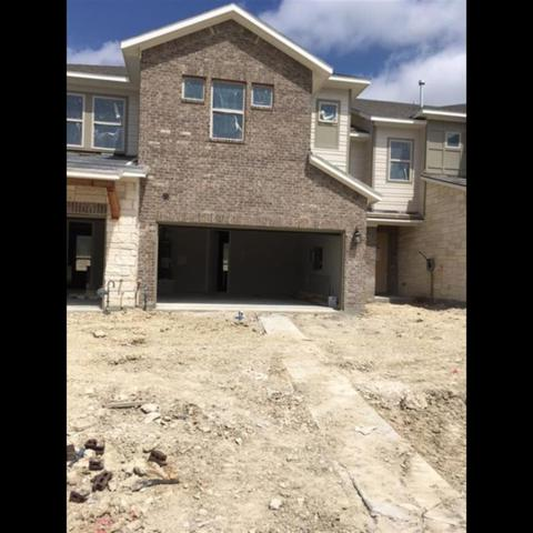8153 Snapdragon Way, Dallas, TX 75252 (MLS #13784928) :: Ebby Halliday Realtors