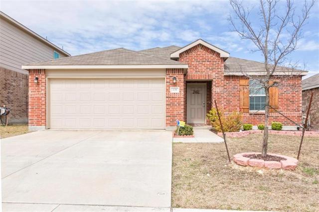 428 Chert Lane, Fort Worth, TX 76131 (MLS #13784962) :: Team Hodnett