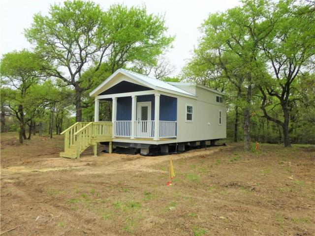 108 Shady Bend Court, Runaway Bay, TX 76426 (MLS #13785114) :: Robinson Clay Team