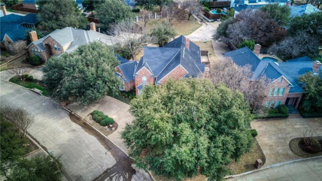 6533 Castle Pines Road, Fort Worth, TX 76132 (MLS #13785160) :: Team Hodnett