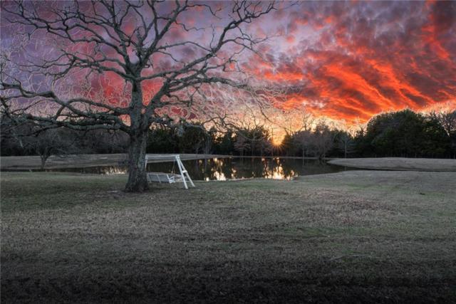 1628 County Road 2605, Bonham, TX 75418 (MLS #13785319) :: Baldree Home Team
