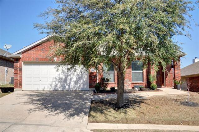 3709 Jade Street, Fort Worth, TX 76244 (MLS #13785574) :: Kindle Realty