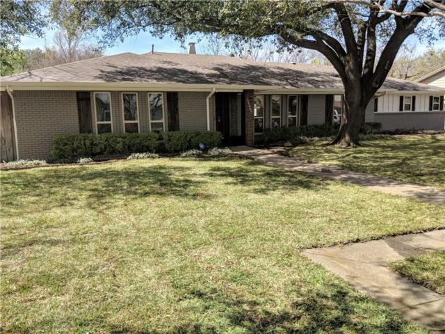 11807 Jamestown Road, Dallas, TX 75230 (MLS #13785761) :: The Chad Smith Team