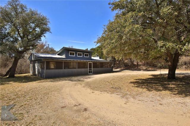 209 County Road 322, Tuscola, TX 79562 (MLS #13785826) :: The Tonya Harbin Team
