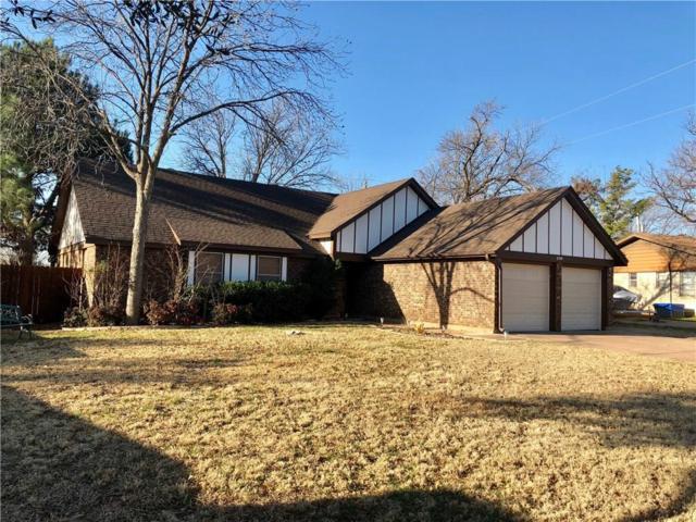 2509 Susan Street, Abilene, TX 79606 (MLS #13785832) :: Team Hodnett