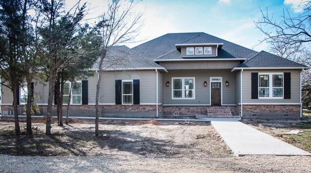 525 Burks Road, Whitewright, TX 75491 (MLS #13786057) :: Baldree Home Team