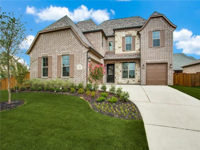 2601 Kermit Drive, Wylie, TX 75098 (MLS #13786101) :: The Chad Smith Team