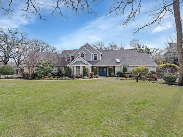 1352 Estella Way, Southlake, TX 76092 (MLS #13786130) :: Team Hodnett