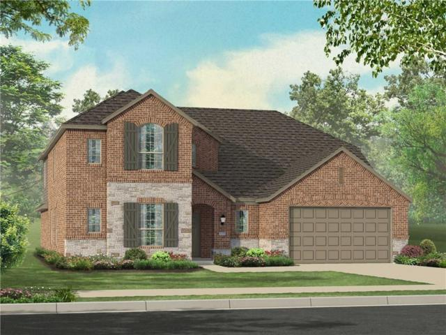 1649 Castleford Drive, Forney, TX 75126 (MLS #13786227) :: Kindle Realty