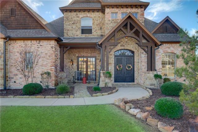 174 Branding Iron Court, Royse City, TX 75189 (MLS #13786437) :: Team Hodnett