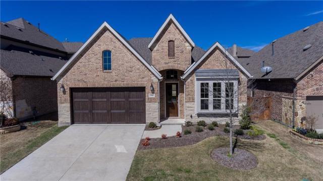 2716 Piersall Drive, Mckinney, TX 75070 (MLS #13786470) :: Team Hodnett