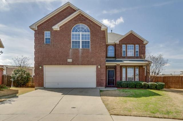 3720 Brandywine Lane, Fort Worth, TX 76244 (MLS #13786482) :: Team Hodnett