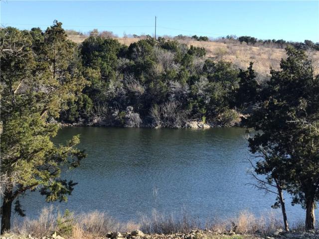 1143 Brackeen Drive, Possum Kingdom Lake, TX 76449 (MLS #13786702) :: Team Hodnett