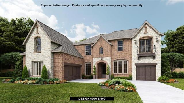 831 Ivy Glen Court, Prosper, TX 75078 (MLS #13787045) :: Kimberly Davis & Associates