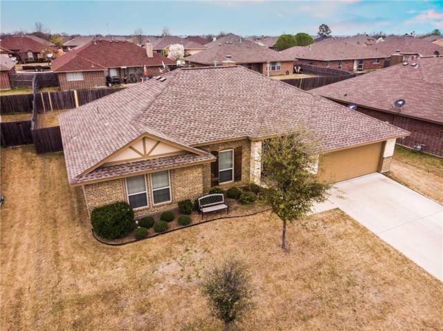 412 Cotton Bend Trail, Venus, TX 76084 (MLS #13787169) :: Team Hodnett