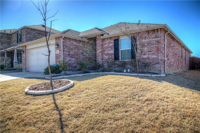 14809 Southview Trail, Little Elm, TX 75068 (MLS #13787510) :: Team Hodnett