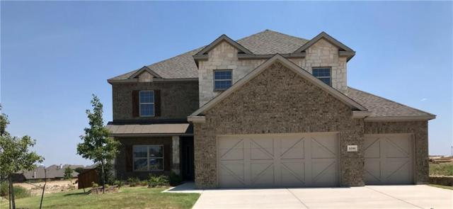 6344 Rockrose Trail, Fort Worth, TX 76123 (MLS #13787775) :: The Real Estate Station