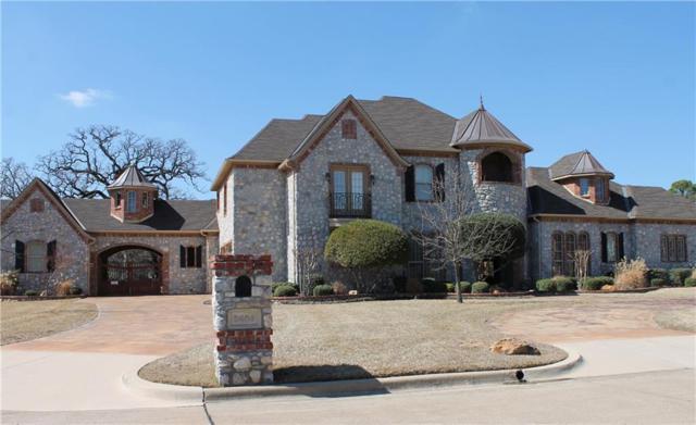 3604 Blossom Park Court, Dalworthington Gardens, TX 76016 (MLS #13787904) :: Team Hodnett