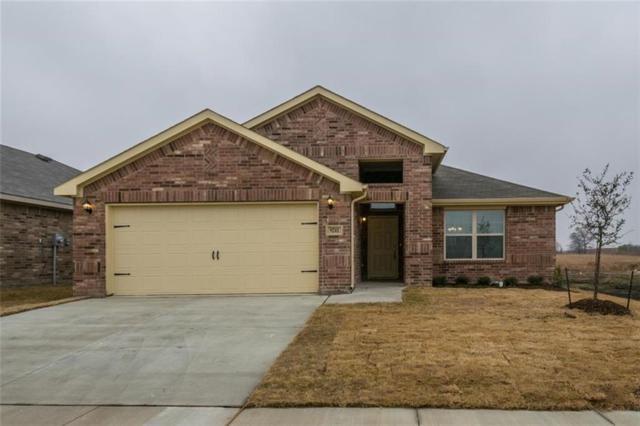 9241 Vistamill Trail, Fort Worth, TX 76179 (MLS #13787942) :: Team Hodnett
