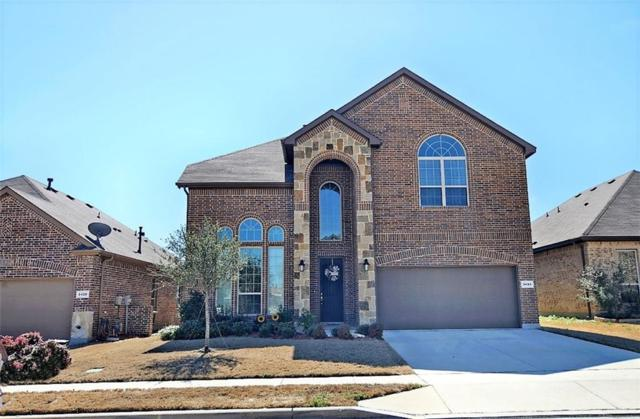 3424 Glass Mountain Trail, Fort Worth, TX 76244 (MLS #13788054) :: The Marriott Group