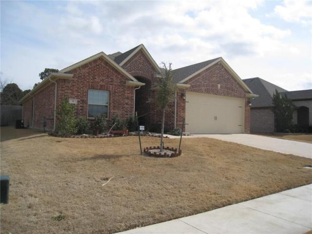 6 Pleasant Valley, Sanger, TX 76266 (MLS #13788275) :: Team Hodnett