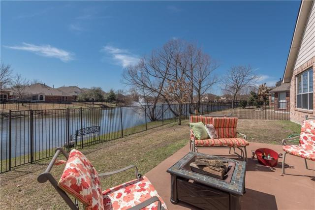 8105 Wexford Lane, Rowlett, TX 75089 (MLS #13788286) :: Team Hodnett