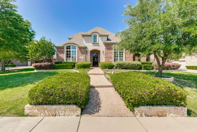 906 Biltmoore Court, Allen, TX 75013 (MLS #13788446) :: Baldree Home Team