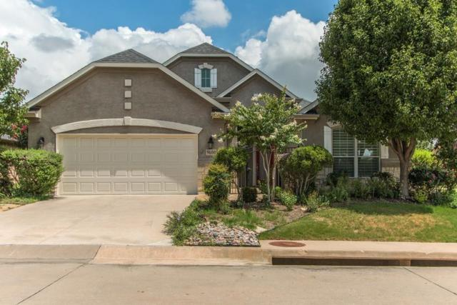 9600 Pepperwood Trail, Denton, TX 76207 (MLS #13788631) :: RE/MAX Town & Country