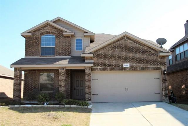 2139 Callahan Drive, Forney, TX 75126 (MLS #13788650) :: Kindle Realty