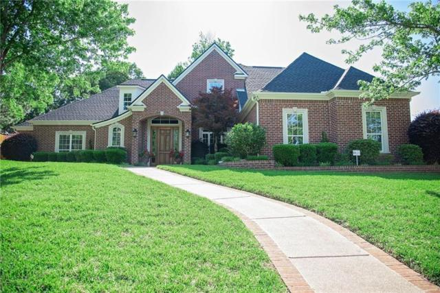 7301 Whiteforest, Tyler, TX 75703 (MLS #13788809) :: Magnolia Realty