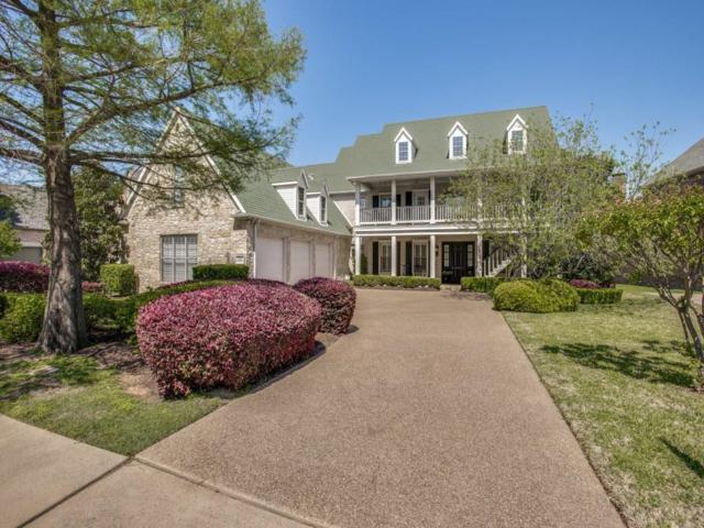 614 Madison Street, Coppell, TX 75019 (MLS #13789192) :: The Real Estate Station