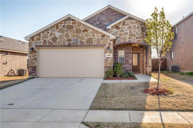 1321 Silver Lane, Aubrey, TX 76227 (MLS #13789309) :: Kindle Realty
