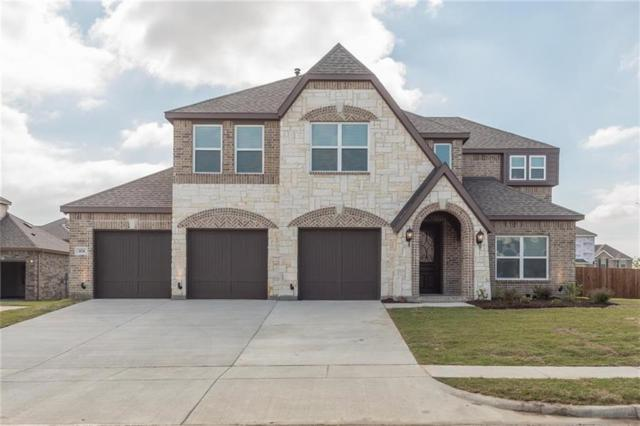 424 Anderson Lane, Forney, TX 75126 (MLS #13789344) :: Team Hodnett