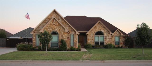 3833 Hill Country Drive, Abilene, TX 79606 (MLS #13789356) :: Team Hodnett