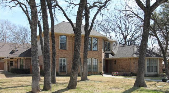 4703 Villa Vera Drive, Arlington, TX 76017 (MLS #13789468) :: Team Hodnett