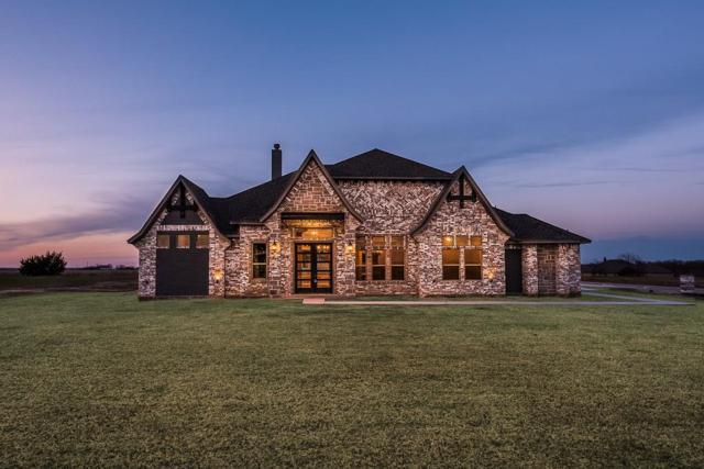 8600 Tuscan Way, Godley, TX 76044 (MLS #13789586) :: Team Hodnett