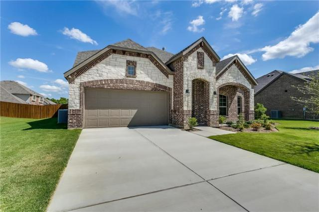 609 Autumn Run Drive, Midlothian, TX 76065 (MLS #13789785) :: Team Hodnett
