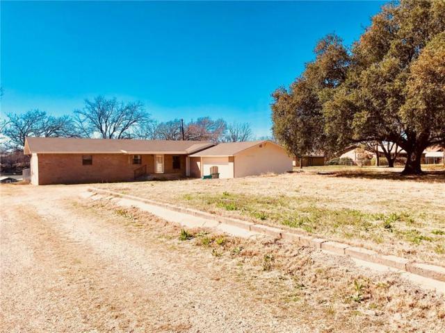 1374 County Road 218, Breckenridge, TX 76424 (MLS #13790226) :: Team Hodnett