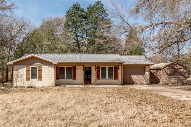 12271 County Road 2904, Eustace, TX 75124 (MLS #13790248) :: Team Hodnett